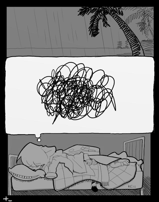 Dreams of Fury